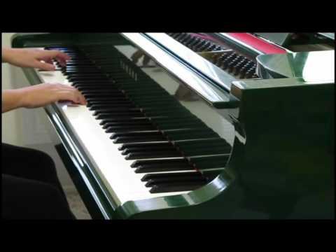 Miss Miles - Kerin Bailey - PRACTICE VIDEO - Med/Slow