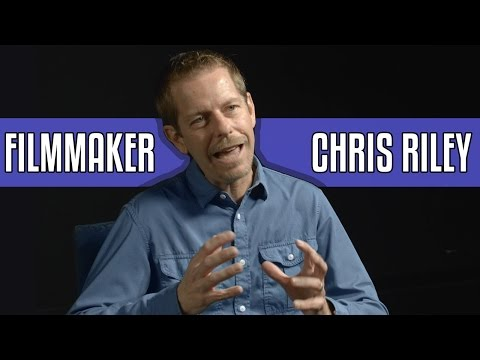 Faculty Insights - Chris Riley