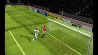 FIFA 10 PC all tricks/skills