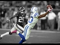 "T Y Hilton ||""Swimming Pools""