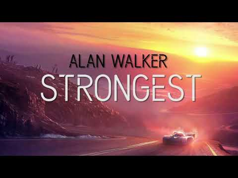[Ringtone] Strongest Feat. Alan Walker