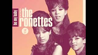 The Ronettes - Be My Baby   Remix by DJ Nilsson