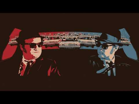 Blues Brothers (2000) Original Motion Picture Soundtrack - Full OST
