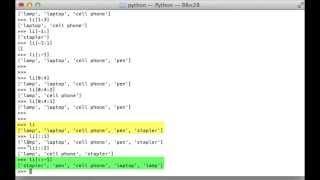 Download Video Python lecture 1-7 (পাইথন লেকচার ১-৭) MP3 3GP MP4