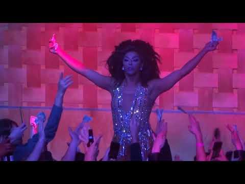 Shangela  From RuPaul's Drag Race All Stars - Call Me Mother -RuPaul
