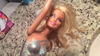 Barbie Boob Milk