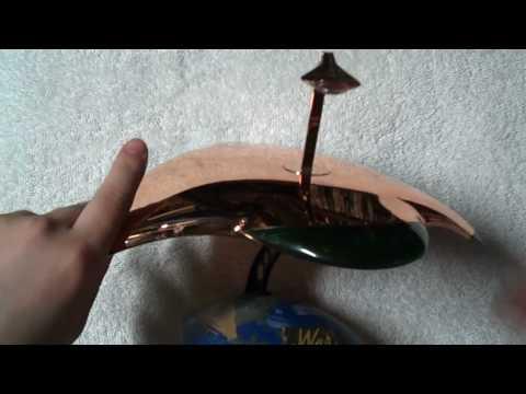 War of the Worlds Martian War Machine 1:48 Pegasus 9001