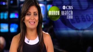CBS MoneyWatch Report 7.26.2013 Joya Dass