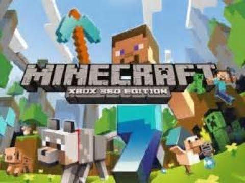 Minecraft Xbox TU4 Update - cinemapichollu