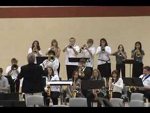 Hey Jude by New Richmond Middle School Jazz Band