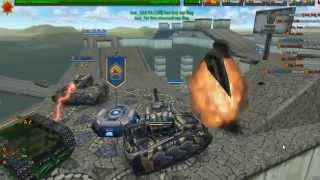Tanki Online Epic Battle And Funny Moments