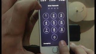 How to Unlock iPhone Passcode | Bypass LockScreen