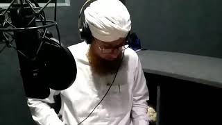 Live Madani Channel Studio Maulana Abdul Habib Attari 18 March 2020