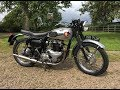 BSA Rocket RGS Rep 1956 500cc for Sale