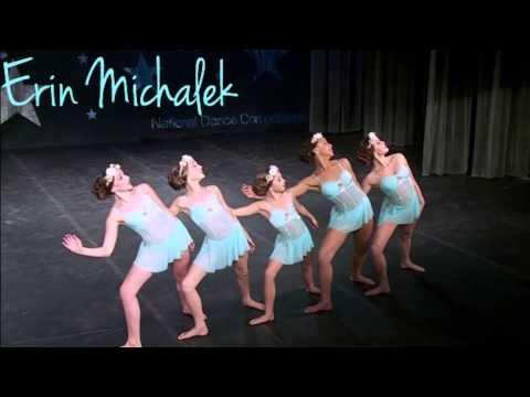 I'd Rather Be- Dance Moms (Full Song)