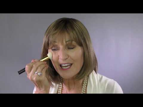 Natural Makeup Foundation for Women Over 50