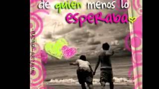 Angel y Khriz-Me Enamore