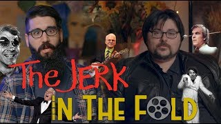 In the Fold - The Jerk (1979) - Steve Martin's First Comedy