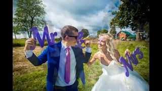 Свадьба  Стаса  и Натальи