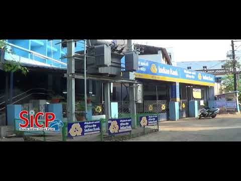Rs10 lakh stolen from Indian bank in Madurai city