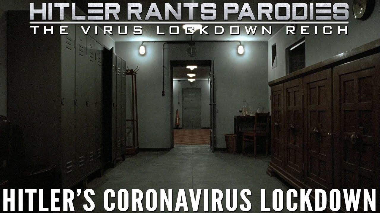 Hitler's Coronavirus Lockdown