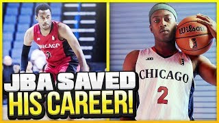 Chicago Ballers KEZO BROWN Leaves The JBA & Turns PRO! | Did LaVar SAVE His Basketball Career?