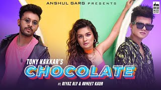 Chocolate By Tony Kakkar HD.mp4