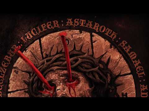 VELD - Constant Suffering  (Official Lyric Video) blackened death metal