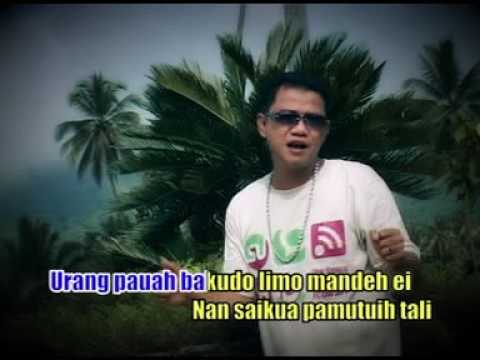 "urang pauh bakudo limo lagu minang "" dedy inyiak """