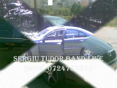 SERGIU TUDOR BAND-LIVE SHOW 7.wmv