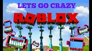 ps4 xfrek Live Stream-DOING THINGS IN ROBLOX