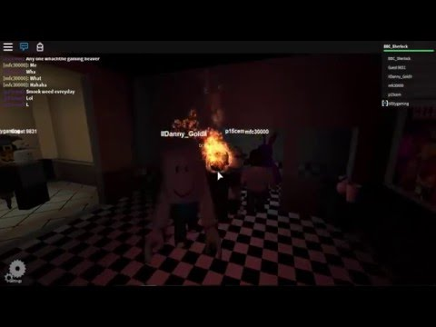 Roblox normal elevator   FNAF, T REX, BLACK HOLE AND MORE!!