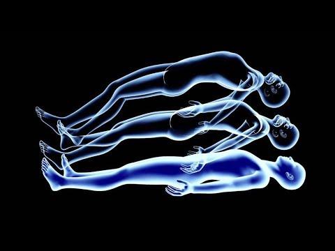 الإسقاط النجمي | خروج الروح من الجسد