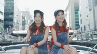 MK-twinty  「愛しい人へ 〜女子道〜」
