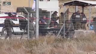 مصر العربية | الشرطة الإسرائيلية تطلق النار على فلسطيني شرق القدس