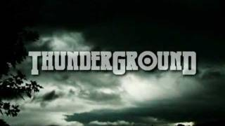DJ VENOM PROMO VIDEO: THUNDERGROUND 2012 WORLD TOUR & CD