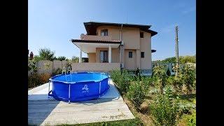 Недвижимость в Болгарии. Дом в поселке