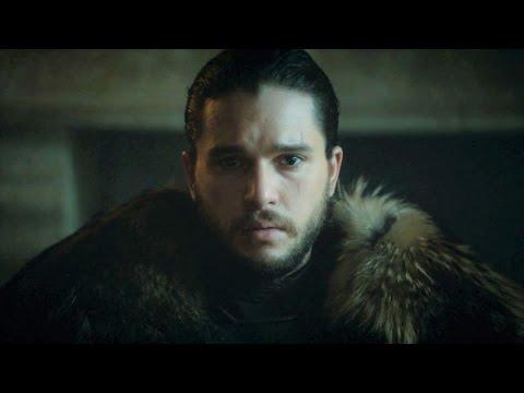 Jon Schnee Der König Des Nordens Youtube