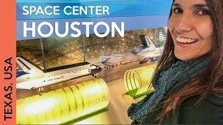 NASA Space Center Houston in TEXAS (2017)