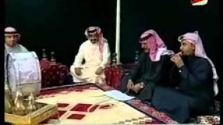 ابو صلاح الشيحاوي مواويل وجوبي عراقي على قناة الانبار 3