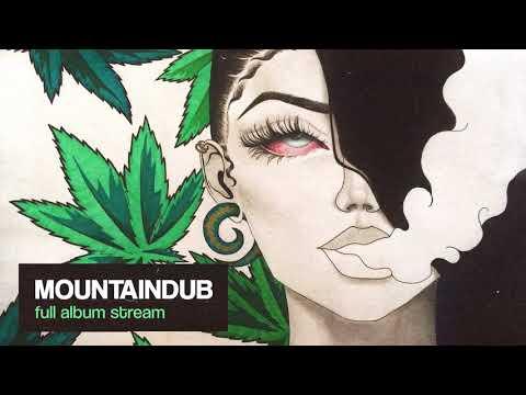 PREMIERE: Mountaindub feat. Dub Garden, Lazer and more (Full Album)