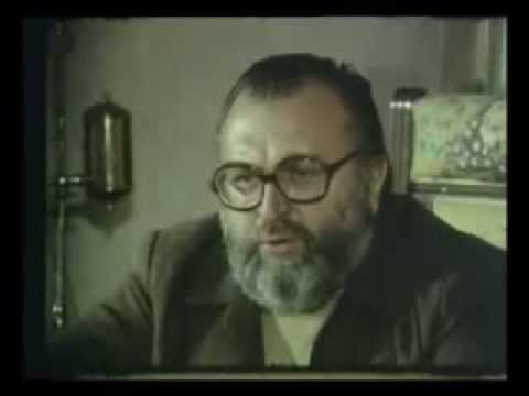 Sergio Leone  on Clint Eastwood and the Dollars Trilogy 1977