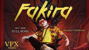 FAKIRA -SHANKY GOSWAMI | NEW HARYANVI SONGS HARYANAVI 2020 | SUNIL DUGGAL | SHAIRA BEATS MUSIC