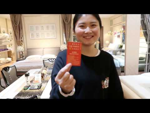World Best Furniture Market must visit once in life  | Life in China