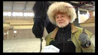 Dyrektor WTWK - Partynice Jerzy Sawka o sezonie 2015 i planach na 2016