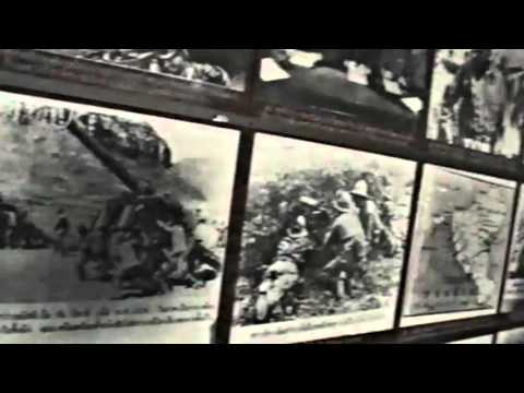 Kanchanaburi Town, World War II Museum and Art Gallery, Kanchanaburi Province,  Thailand. ( 47 )