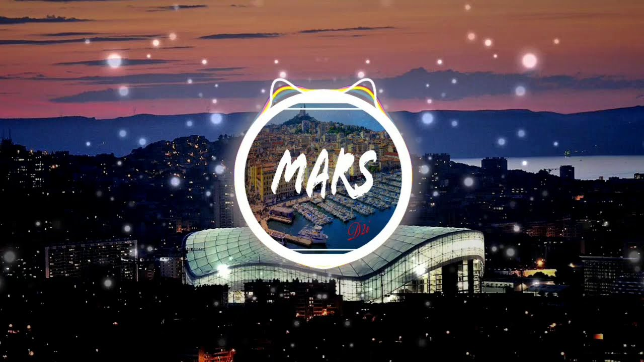 Download D2i - MARS // REPRÉSENTE MARSEILLE // CLIP LYRICS // RAP (PROD: BICO)