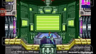 Metroid Fusión