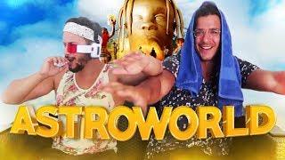 Travis Scott - Astroworld (Première écoute)