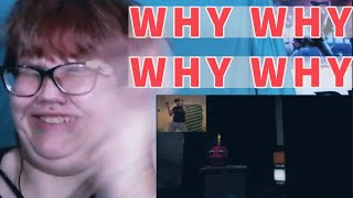 THERE IS NO WAY!! MARKIPLIER FNAF VR COMPILATION (REACTION